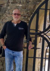 masér Marek - dveře 317